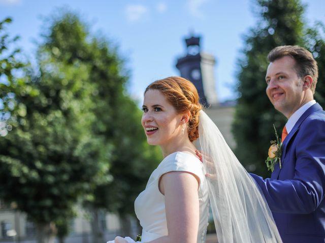 Le mariage de Elinor et Anders à Brest, Finistère 43