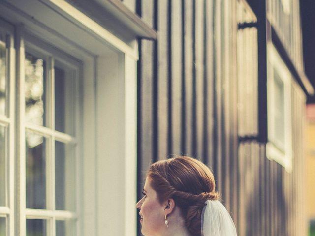 Le mariage de Elinor et Anders à Brest, Finistère 44