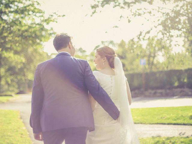 Le mariage de Elinor et Anders à Brest, Finistère 45