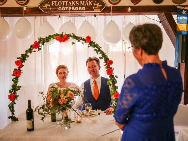 Le mariage de Elinor et Anders à Brest, Finistère 47