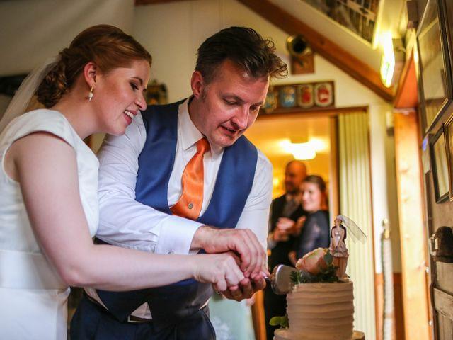 Le mariage de Elinor et Anders à Brest, Finistère 48