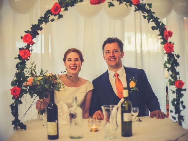 Le mariage de Elinor et Anders à Brest, Finistère 50