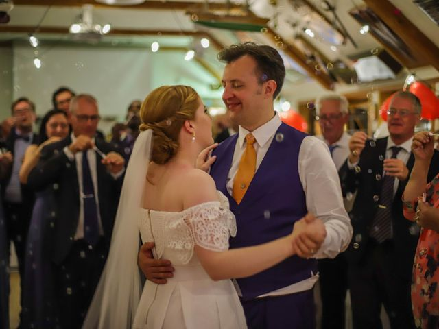 Le mariage de Elinor et Anders à Brest, Finistère 53