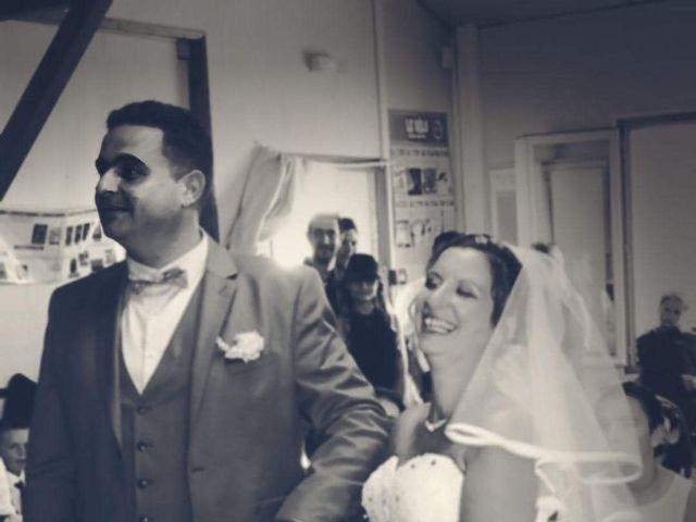 Le mariage de Cédric  et Mélanie à Commelle, Isère 13