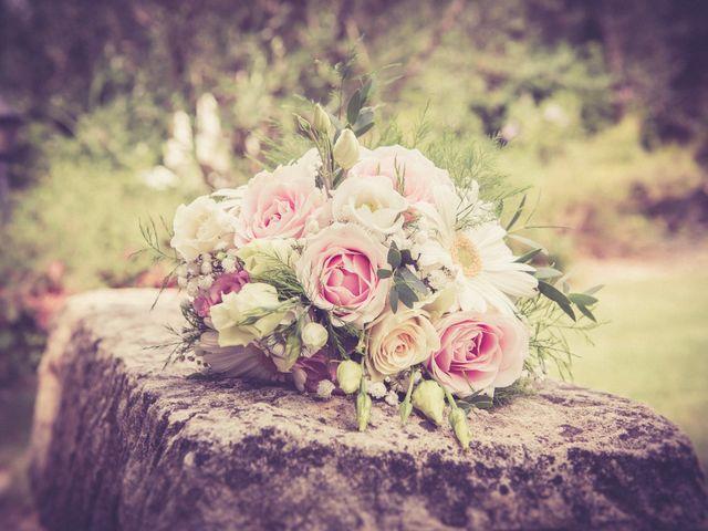Le mariage de Vincent et Jessica à Grambois, Vaucluse 1