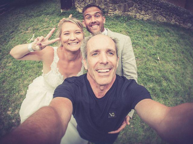 Le mariage de Vincent et Jessica à Grambois, Vaucluse 12