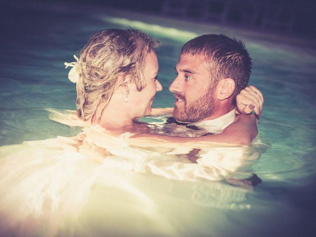 Le mariage de Vincent et Jessica à Grambois, Vaucluse 20