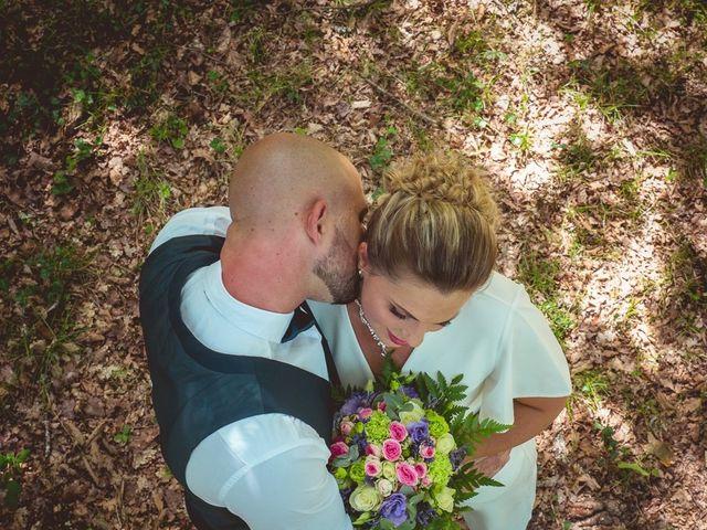 Le mariage de Camille et Jeason