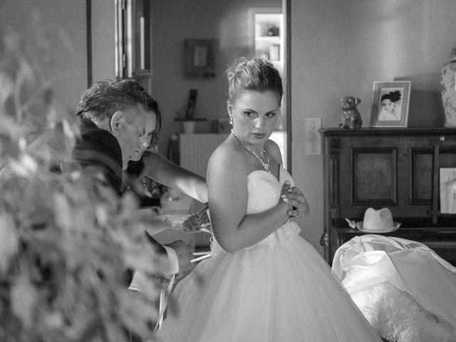 Le mariage de Jeason et Camille à Atur, Dordogne 18