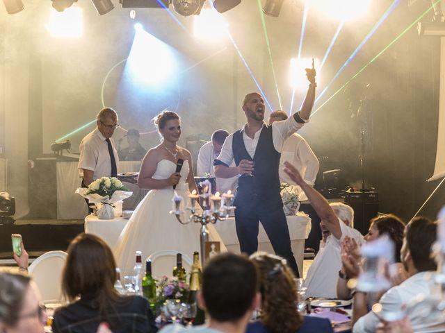 Le mariage de Jeason et Camille à Atur, Dordogne 39