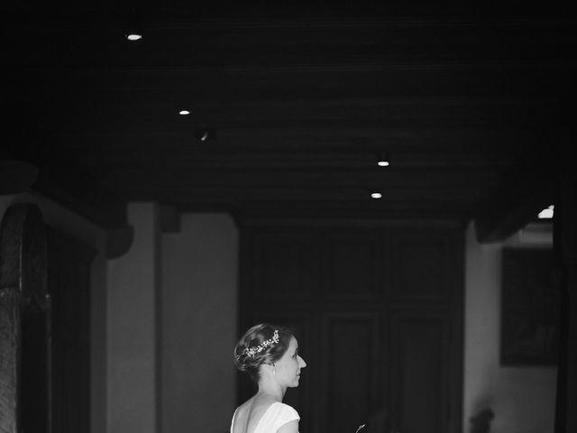 Le mariage de Maël et Anna à Neuve-Église, Bas Rhin 5