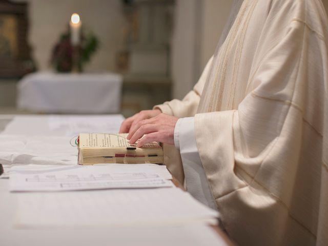 Le mariage de Maël et Anna à Neuve-Église, Bas Rhin 11