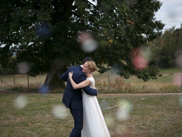 Le mariage de Maël et Anna à Neuve-Église, Bas Rhin 29
