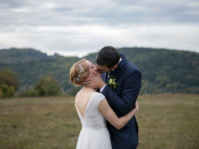 Le mariage de Maël et Anna à Neuve-Église, Bas Rhin 33