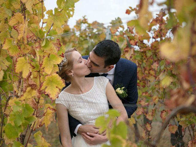 Le mariage de Maël et Anna à Neuve-Église, Bas Rhin 35