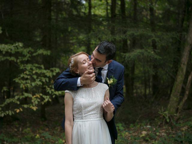 Le mariage de Maël et Anna à Neuve-Église, Bas Rhin 37