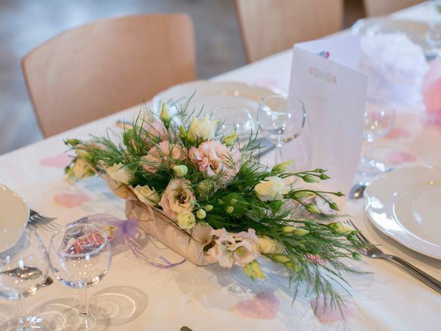 Le mariage de Maël et Anna à Neuve-Église, Bas Rhin 41