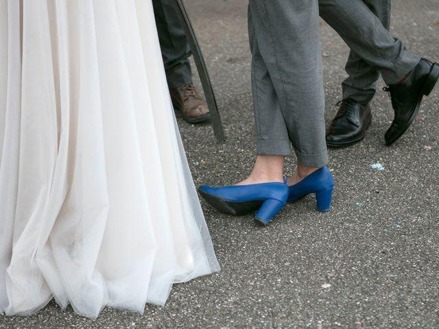 Le mariage de Maël et Anna à Neuve-Église, Bas Rhin 49
