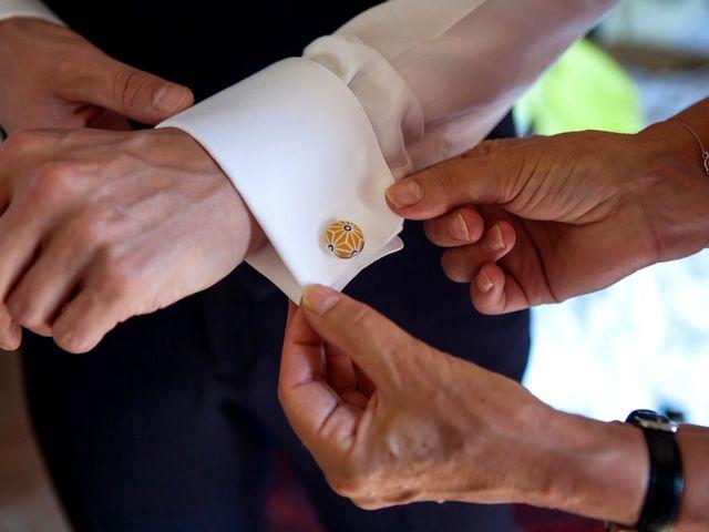 Le mariage de Quentin et Elise à Rochefort-sur-Loire, Maine et Loire 10