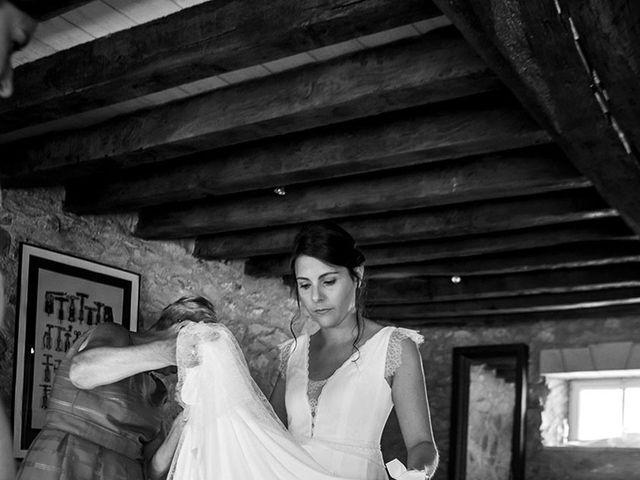 Le mariage de Quentin et Elise à Rochefort-sur-Loire, Maine et Loire 14