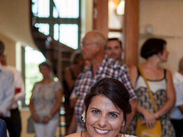 Le mariage de Quentin et Elise à Rochefort-sur-Loire, Maine et Loire 24