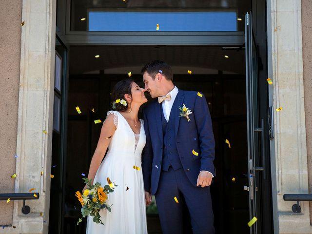 Le mariage de Quentin et Elise à Rochefort-sur-Loire, Maine et Loire 27