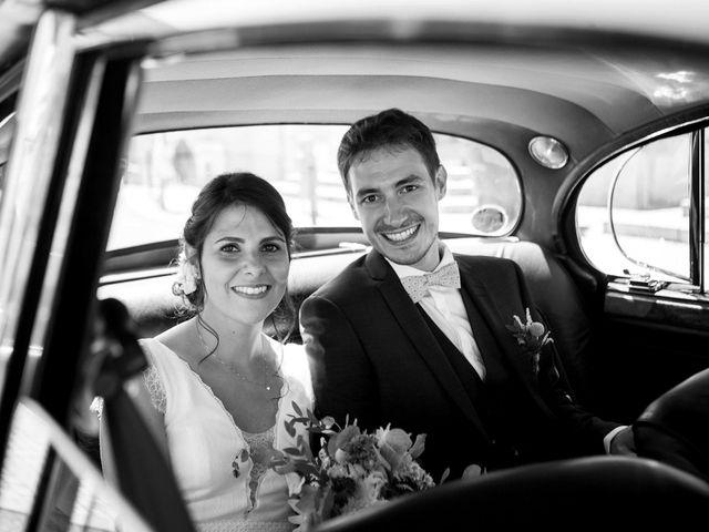 Le mariage de Quentin et Elise à Rochefort-sur-Loire, Maine et Loire 29