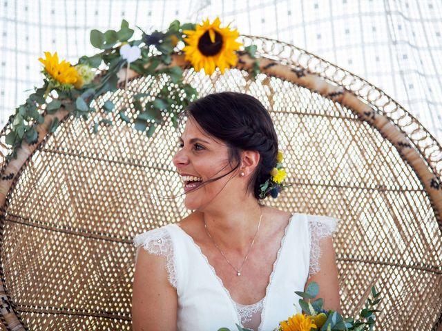 Le mariage de Quentin et Elise à Rochefort-sur-Loire, Maine et Loire 34