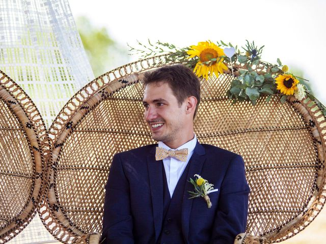 Le mariage de Quentin et Elise à Rochefort-sur-Loire, Maine et Loire 35