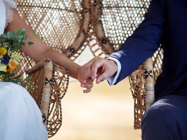 Le mariage de Quentin et Elise à Rochefort-sur-Loire, Maine et Loire 36