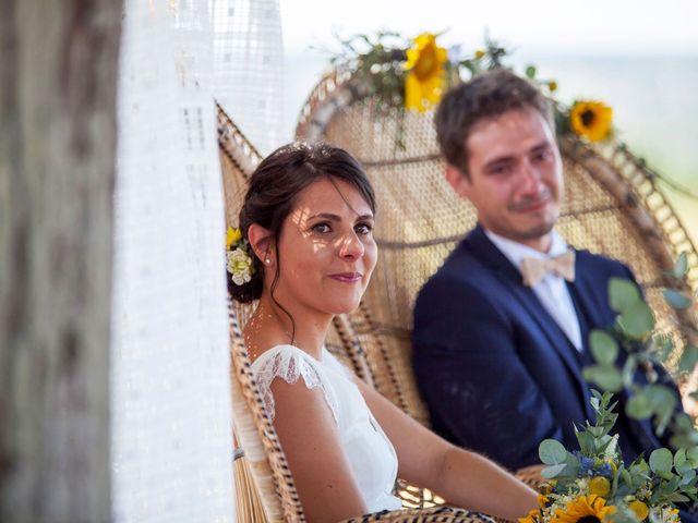 Le mariage de Quentin et Elise à Rochefort-sur-Loire, Maine et Loire 38