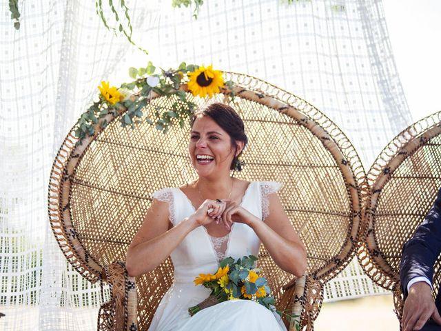 Le mariage de Quentin et Elise à Rochefort-sur-Loire, Maine et Loire 39
