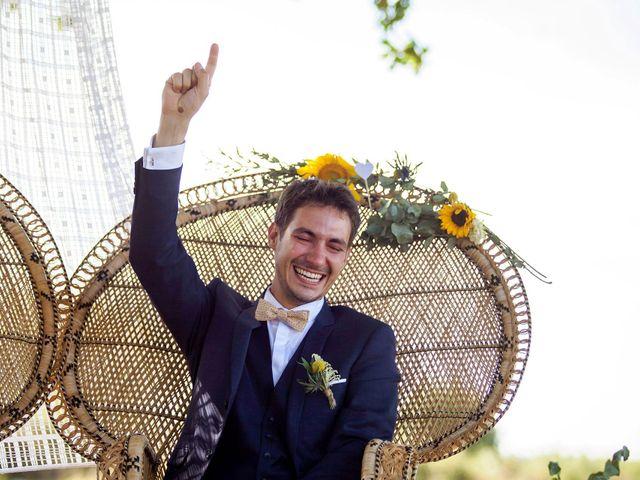 Le mariage de Quentin et Elise à Rochefort-sur-Loire, Maine et Loire 40