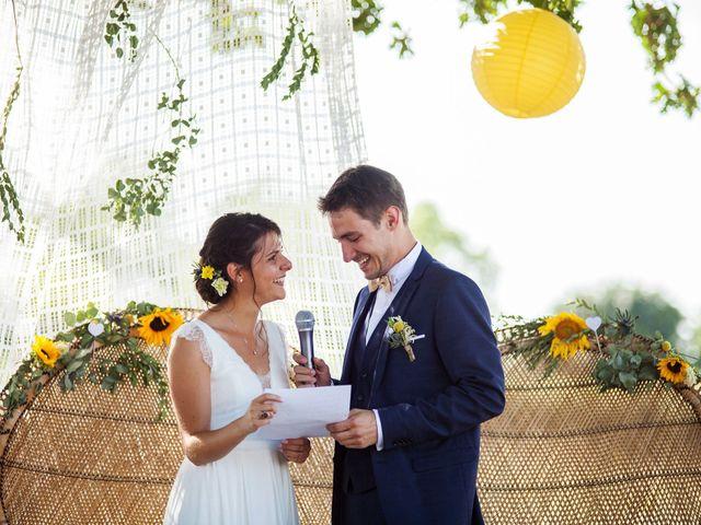 Le mariage de Quentin et Elise à Rochefort-sur-Loire, Maine et Loire 41