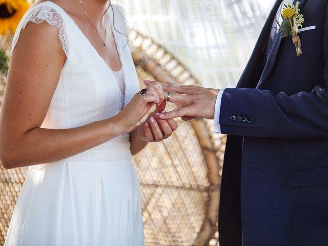 Le mariage de Quentin et Elise à Rochefort-sur-Loire, Maine et Loire 42