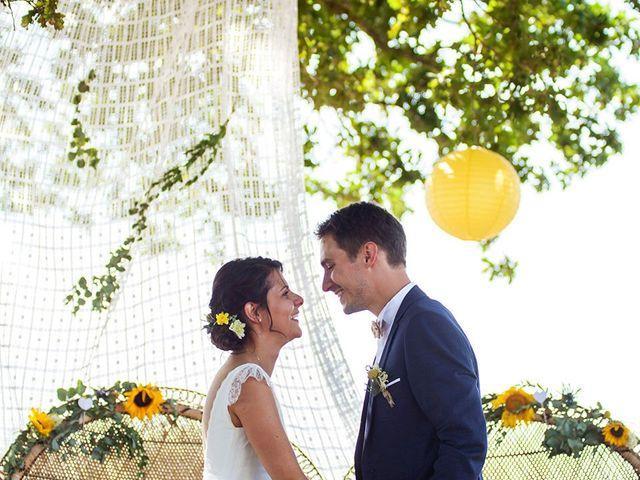 Le mariage de Quentin et Elise à Rochefort-sur-Loire, Maine et Loire 44