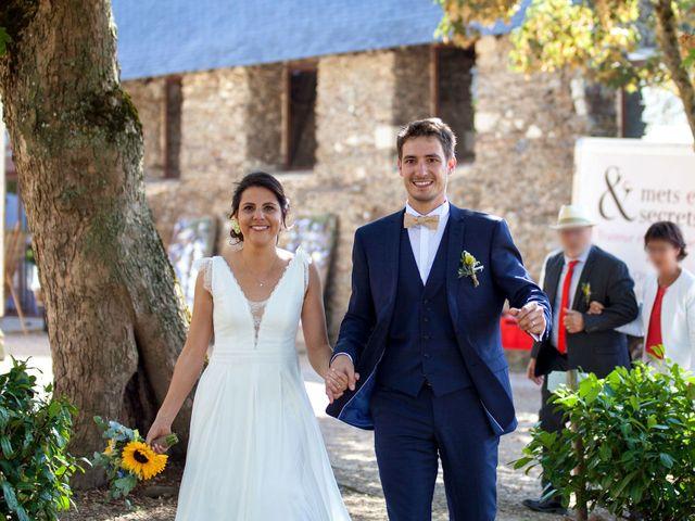Le mariage de Quentin et Elise à Rochefort-sur-Loire, Maine et Loire 48