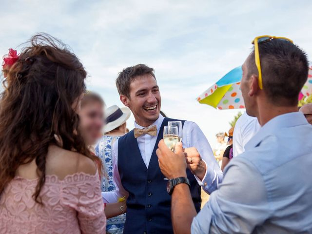 Le mariage de Quentin et Elise à Rochefort-sur-Loire, Maine et Loire 49