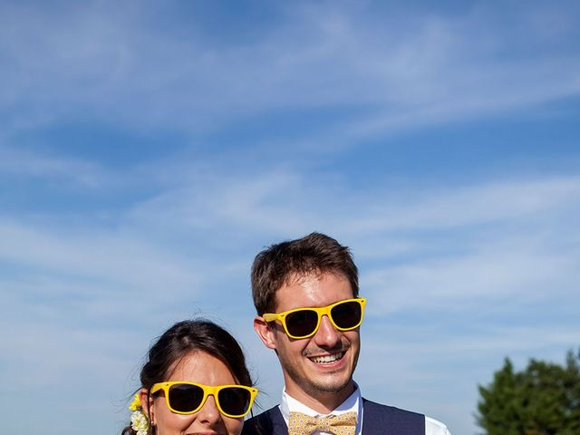 Le mariage de Quentin et Elise à Rochefort-sur-Loire, Maine et Loire 50