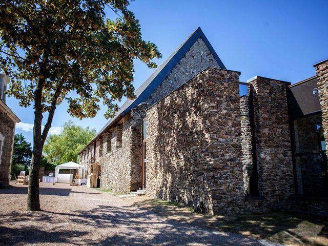 Le mariage de Quentin et Elise à Rochefort-sur-Loire, Maine et Loire 55
