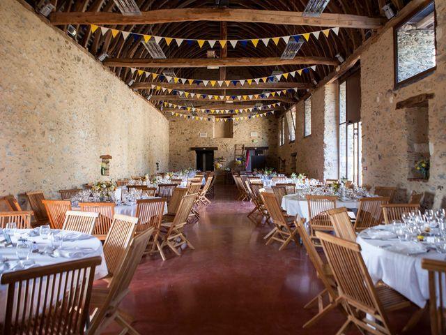 Le mariage de Quentin et Elise à Rochefort-sur-Loire, Maine et Loire 2