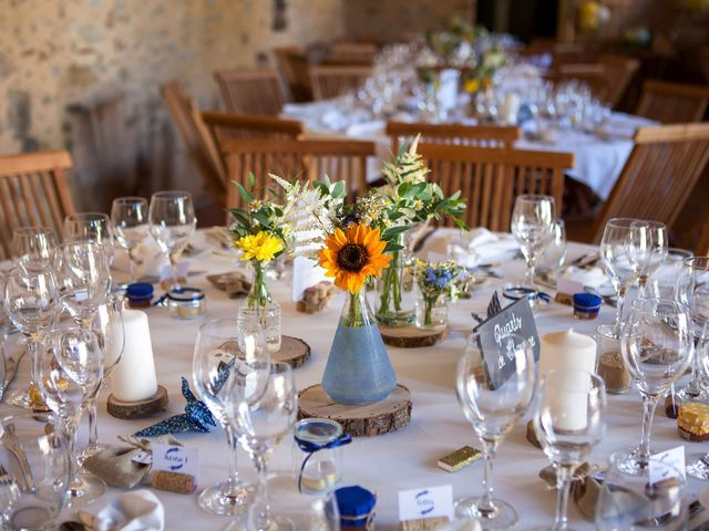 Le mariage de Quentin et Elise à Rochefort-sur-Loire, Maine et Loire 60
