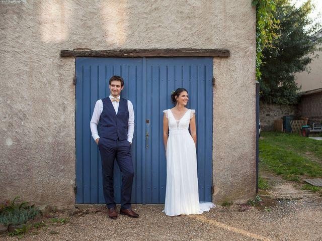 Le mariage de Quentin et Elise à Rochefort-sur-Loire, Maine et Loire 66