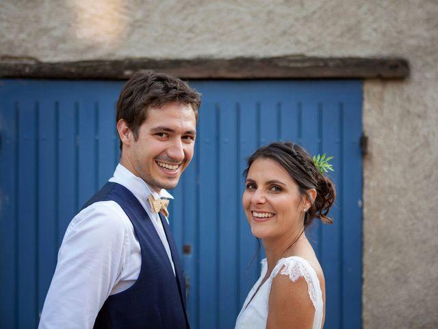 Le mariage de Quentin et Elise à Rochefort-sur-Loire, Maine et Loire 67