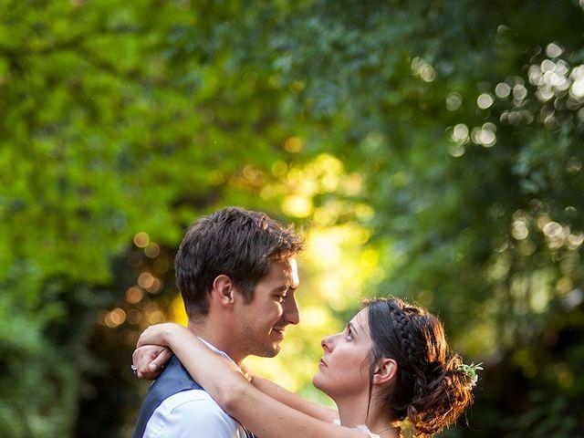 Le mariage de Quentin et Elise à Rochefort-sur-Loire, Maine et Loire 73
