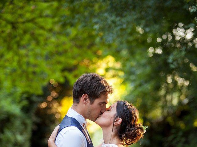 Le mariage de Quentin et Elise à Rochefort-sur-Loire, Maine et Loire 74