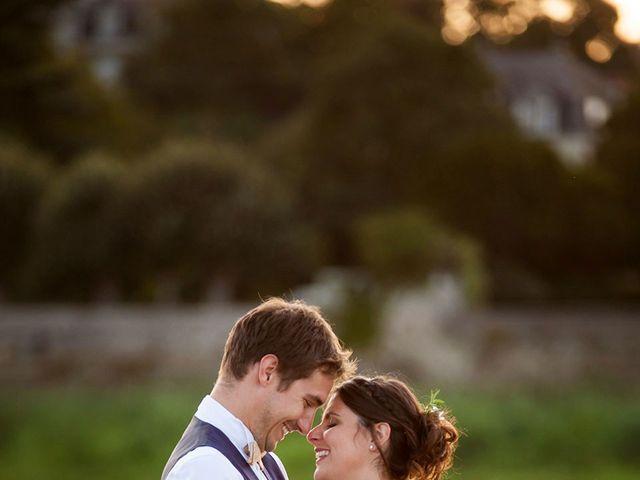 Le mariage de Quentin et Elise à Rochefort-sur-Loire, Maine et Loire 79