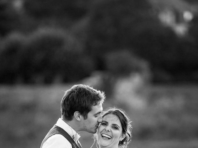 Le mariage de Quentin et Elise à Rochefort-sur-Loire, Maine et Loire 80