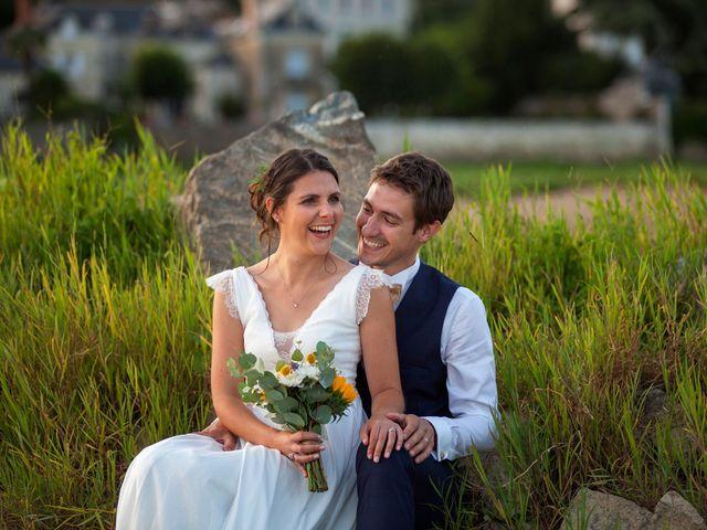 Le mariage de Quentin et Elise à Rochefort-sur-Loire, Maine et Loire 82