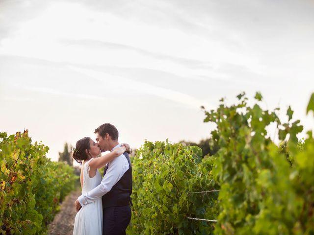 Le mariage de Quentin et Elise à Rochefort-sur-Loire, Maine et Loire 85